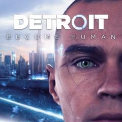 Detroit: Become Human sur PS4 (Dématérialisé - Store US)