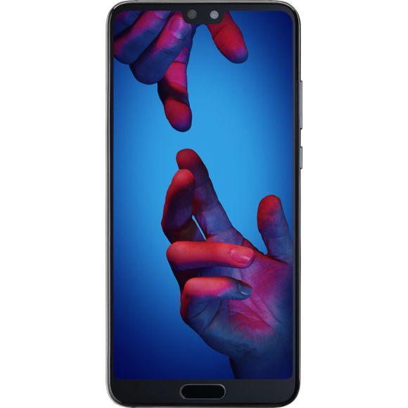 """Smartphone 5.8"""" Huawei P20 - Full HD+, Kirin 970, RAM 4Go, 64Go"""
