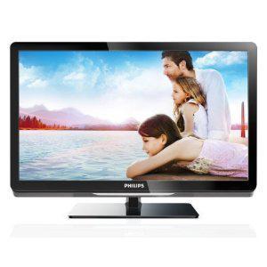 "TV 24"" LCD LED 1080p Philips 24PFL3507H"