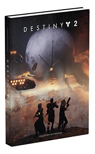 Guide de Jeu Destiny 2 - version Française
