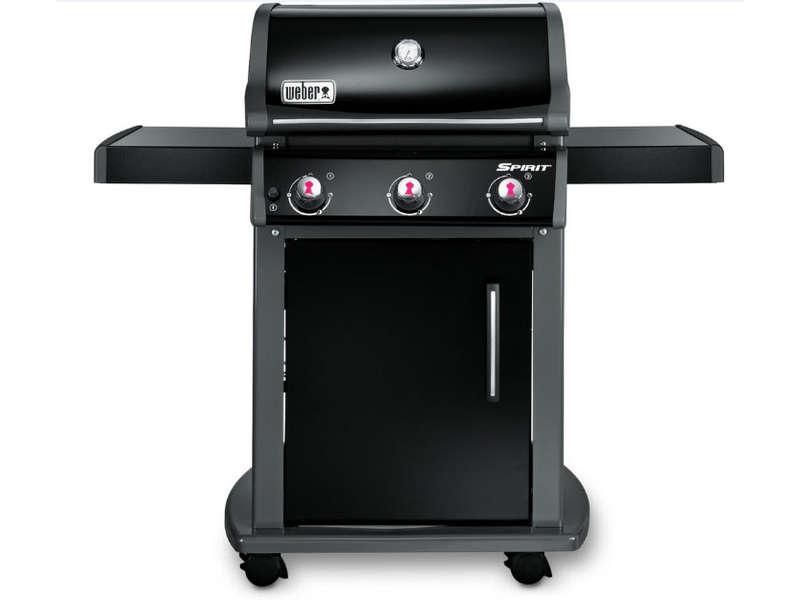 [Carte Confo+] Barbecue à gaz Weber Spirit Original E310 (+5% sur le compte fidélité)