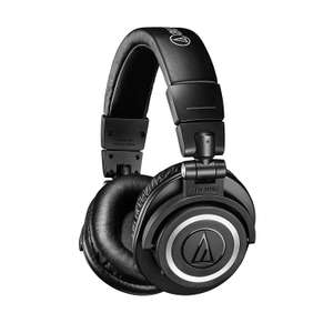 Casque sans-fil Audio-Technica ATH-M50xBT