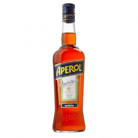 1 bouteille d'Apéritif Aperol - 1 L