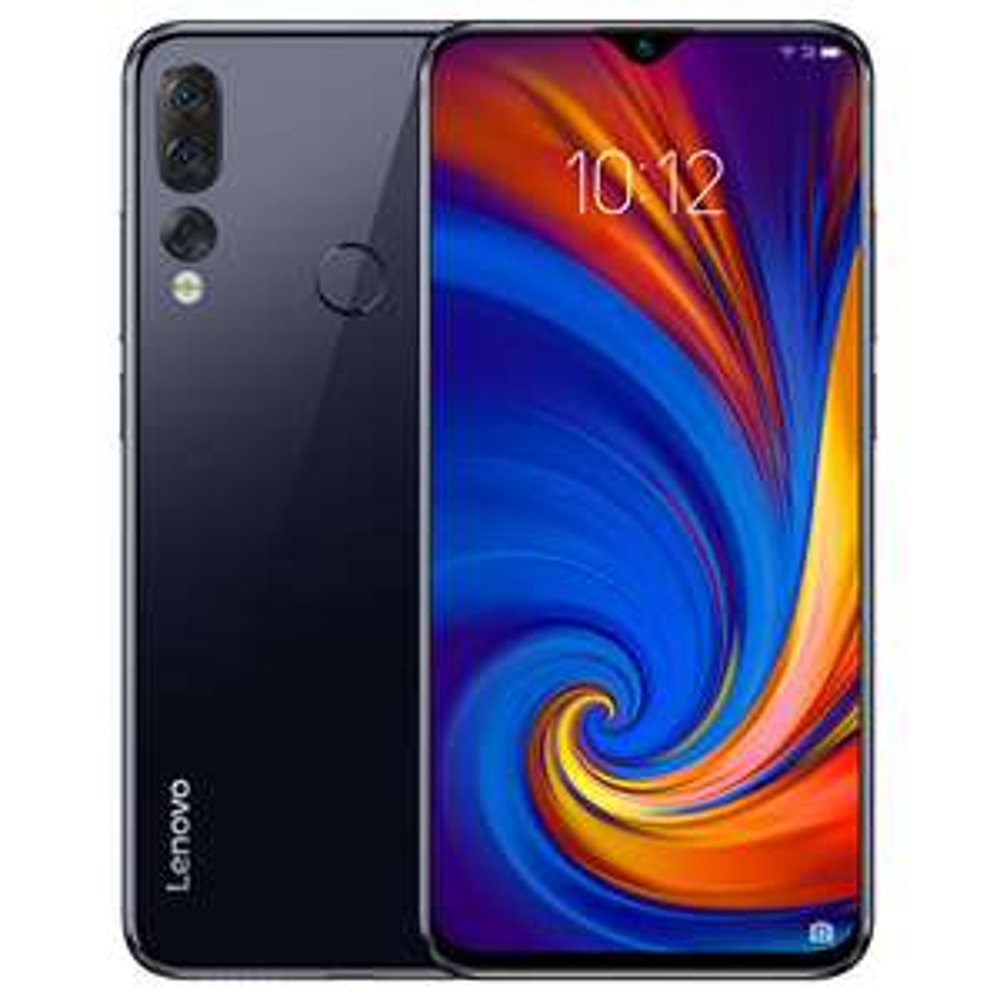 "Smartphone 6,3"" Lenovo Z5S Global Version - FHD+, Snapdragon 710, 4Go RAM, 64Go ROM, USB-C, 4G (B20)"