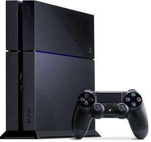 Console Sony Playstation 4 - 500 Go via l'application mobile
