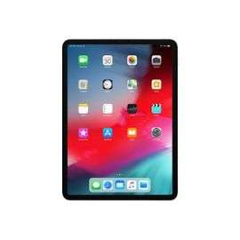"Tablette 11"" Apple iPad Pro (2018) - 64 Go (+35.20€ en SuperPoints)"
