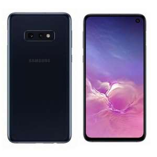 """Smartphone 5.8"""" Samsung Galaxy S10e (128 Go) + 45€ en carte cadeau (via reprise en magasin)"""