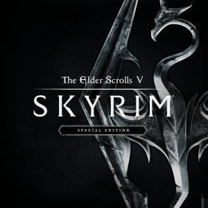 The Elder Scrolls V: Skyrim Special Edition sur PC (Dématérialisé)
