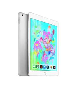 """Tablette 9.7"""" Apple iPad 2018 MR7K2NF/A - WiFi, 128 Go, Argent"""