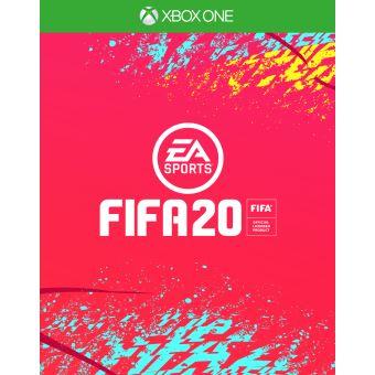 [Précommande - Adhérents] FIFA 20 sur PC (+15€ sur la carte adhérent)