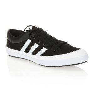 Baskets Adidas Nizza Rem Homme