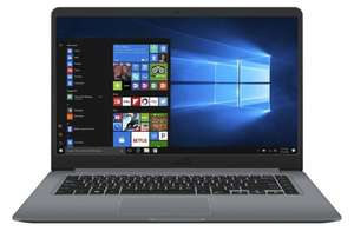"PC Portable 15.6"" Asus S510QA-EJ117T - AMD A12, 1To HHD, 128Go SSD, 4Go RAM + Sacoche + Souris"