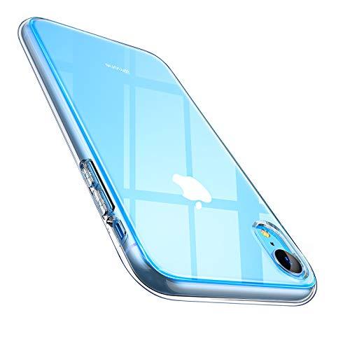 Coque iPhone XR Ainope - Transparent (vendeur tiers)