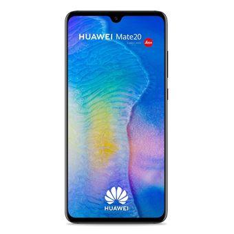 """Smartphone 6.53"""" Huawei Mate 20 - Double SIM, 128 Go, Noir (vendeur tiers)"""