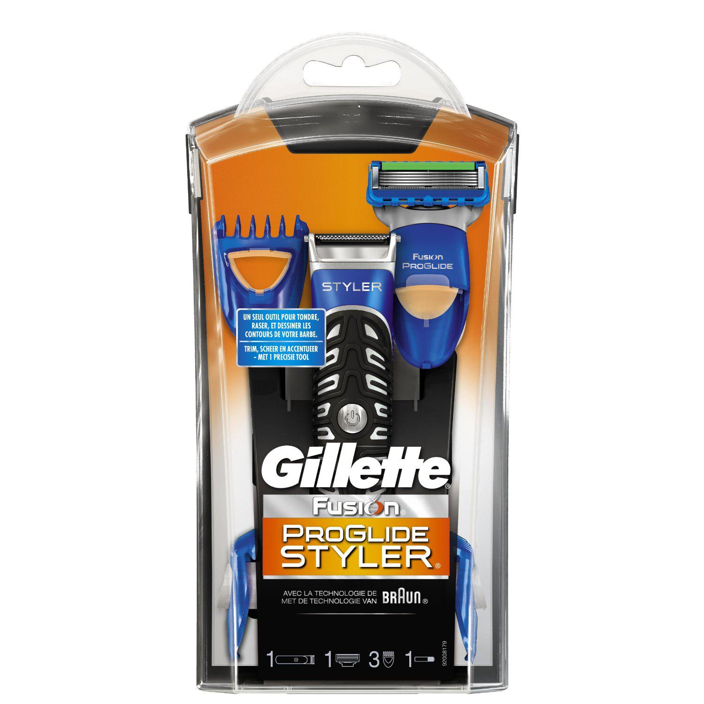 30% de réduction sur les rasoirs Gillette