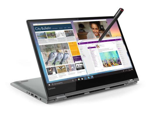"PC Portable Hybride Tactile 14"" Lenovo Yoga 530-14IKB 81EK013DFR - i3, RAM 8Go, SSD 256Go"