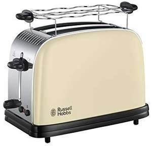 Grille Pain Extra Large Russell Hobbs 23334-56 - Crème