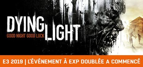Dying Light sur PC (Dématérialisé)