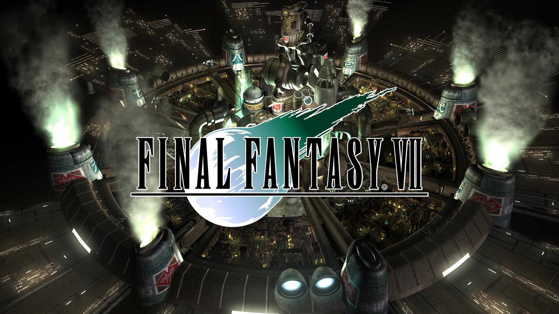 Final Fantasy VII sur Nintendo Switch (Dématérialisé - eShop Japonais)