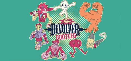 Devolver Bootleg sur PC (Dématérialisé - Steam)
