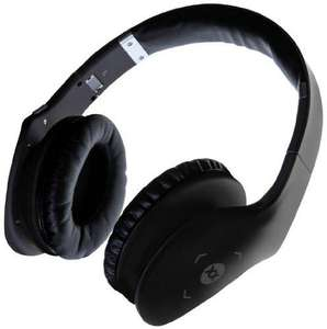 Casque Bluetooth Sonixx X Touch Noir