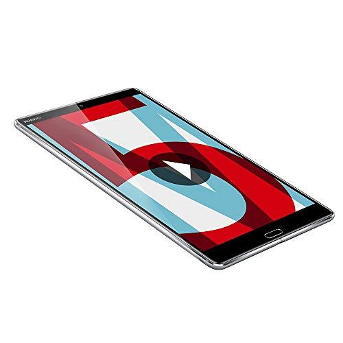 "Tablette tactile 8.4"" Huawei MediaPad M5 8 - QHD+, Kirin 960, 4 Go de RAM, 32 Go, Wi-Fi"