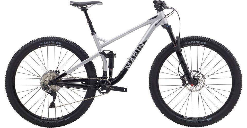 "Vélo 29"" tout suspendu Marin Rift Zone 3"