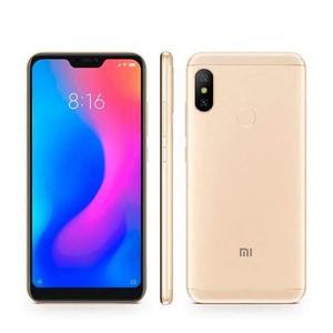 """[CDAV] Smartphone 5.84"""" Xiaomi Mi A2 Lite -  4 Go RAM, 64 Go ROM (Vendeur tiers, expédié par Cdiscount)"""