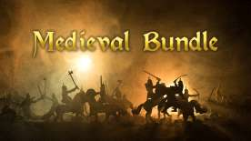 Medieval Bundle - Mount and Blade + Crusaders Kings 2 +The Black Death + Mount & Blade With Fire and Sword sur PC (Dématérialisé - Steam)