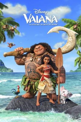 Sélection de films Disney à 5.99€ - HD (dématérialisés)