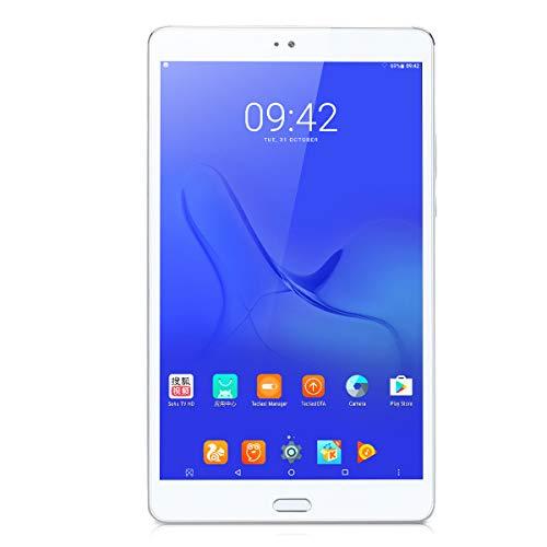 """Tablette tactile 8.4"""" Teclast T8 - QHD+, MT8176, 4 Go de RAM, 64 Go, Android 7.0, blanc (vendeur tiers)"""