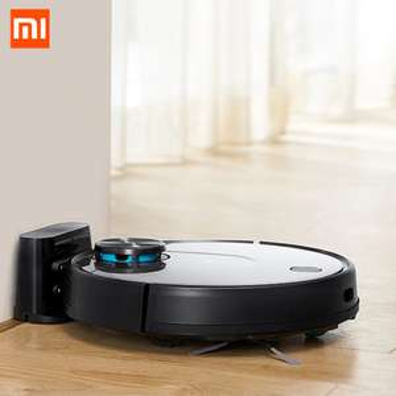 Aspirateur robot Xiaomi Mi Viomi V2 Pro (Entrepôt Allemagne)