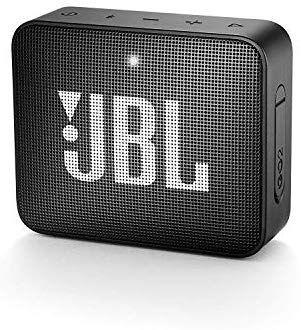 Mini-enceinte Bluetooth JBL Go 2 - différents coloris