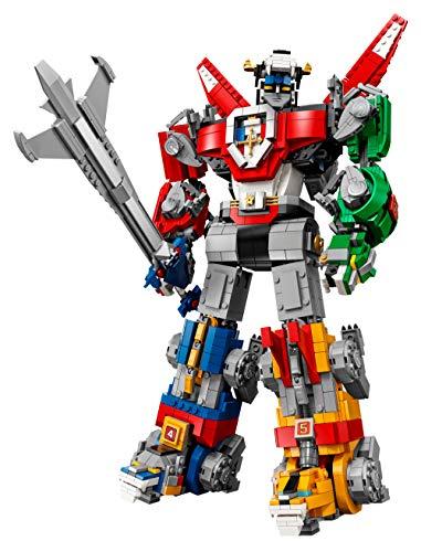 Jeu de construction Lego Ideas - Voltron (21311)