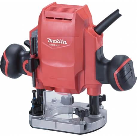 Défonceuse Makita MT M3601 - 8 mm, 900W (tools4pro.com)
