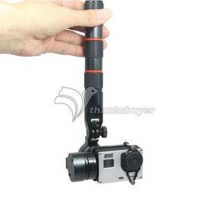 Steadycam active Hifly pour GoPro 3/3+