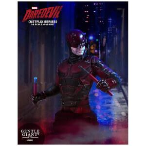 40% de remise sur une sélection de figurines Gentle Giant - EX: Mini bust  Marvel Netflix Daredevil