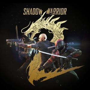 Shadow Warrior 2 sur PC (dématérialisé)