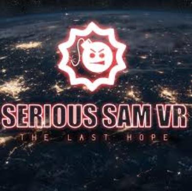 Serious Sam VR: The Last Hope sur PC (Dématérialisé)