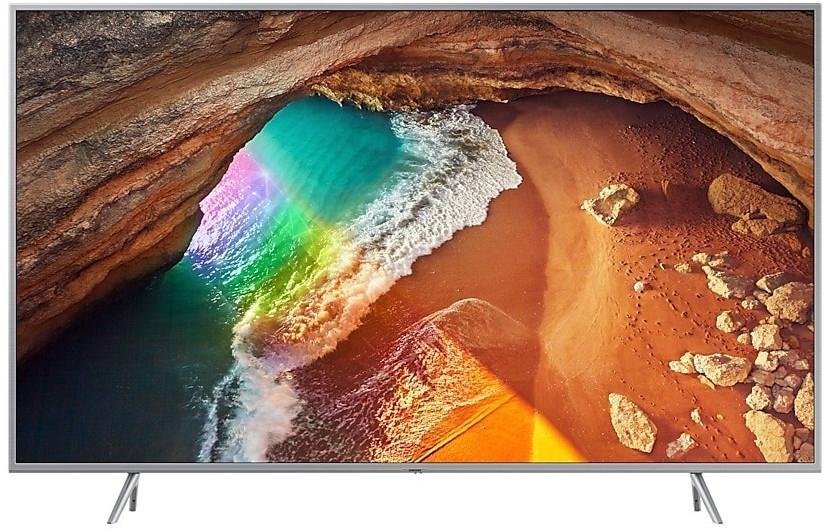 "TV 55"" Samsung QE55Q67R - 4K UHD, QLED, Smart TV"