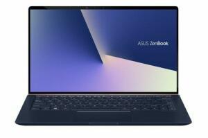 """PC Portable 13.3"""" Asus Zenbook UX333FA-A3023T - Full HD, i7-8565U, RAM 8Go, SSD 256Go"""