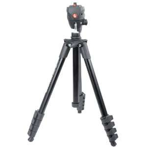Trépied compact Manfrotto MKC3-H01 - 5 sections