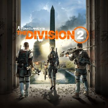 Tom Clancy's The Division 2 Jouable Gratuitement sur PC, Xbox One & PS4 (Dématérialisé)