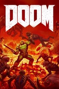 Doom sur Xbox One (Dématérialisé)