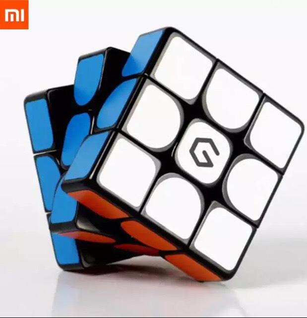 Cube magnétique Xiaomi Giiker M3 - 3x3x3