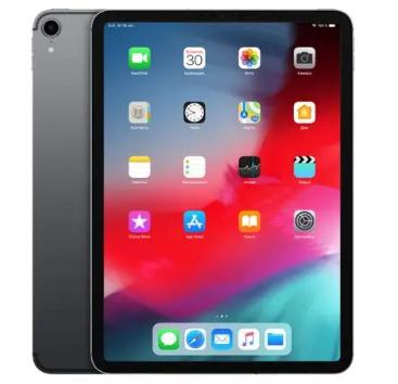 """Tablette 11"""" Apple iPad Pro - Wi-Fi, 64 Go (+ 72.13€ en SuperPoints)"""