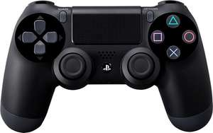 Manette Sony DualShock 4 V2 pour PS4 - différents coloris (+ 4€ en SuperPoints, vendeur Boulanger)