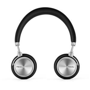 Casque audio supra-aural Meizu HD50 (Noir) - Câble 1.2m, 32 Ohm