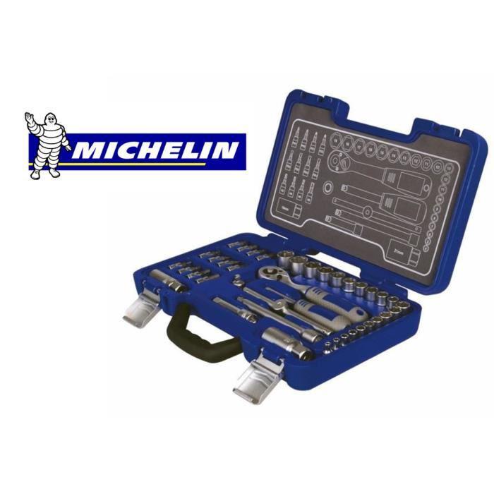 Coffret à outils Michelin 40 pièces
