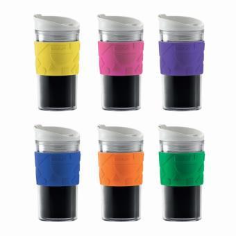 Travel Mug Bodum en plastique - 35 cl